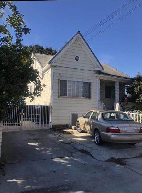 1317 Almaden Avenue, San Jose, CA 95110