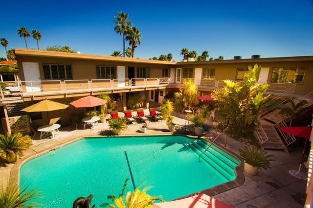 Details for 291 Camino Monte, Palm Springs, CA 92262