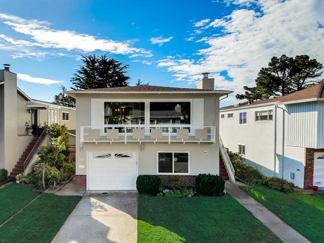 242 Crestmoor Circle, Pacifica, CA 94044