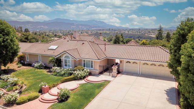 2349 Moberly Court, Thousand Oaks, CA 91360