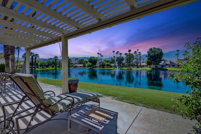 414 Forest Hills Drive, Rancho Mirage, CA 92270 Photo