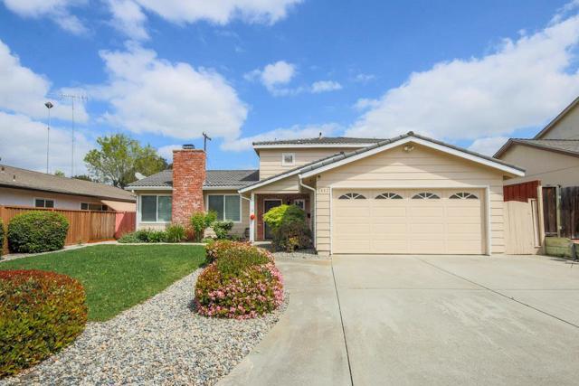 1462 San Marcos Drive, San Jose, CA 95132
