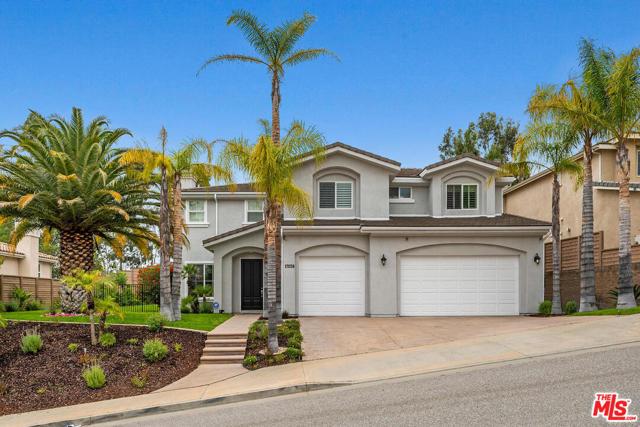 17038 ITASCA Street, Northridge, CA 91325