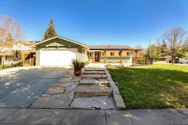 3820 Timberline Drive, San Jose, CA 95121