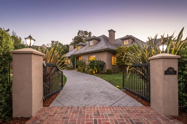 1750 Forest View Avenue, Hillsborough, CA 94010
