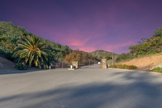 1463 Aerie Heights Road, Bonsall, CA 92003