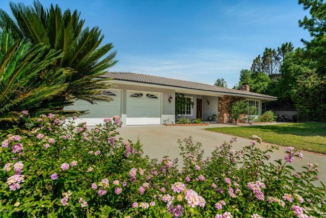 3915 San Augustine Drive, Glendale, CA 91206