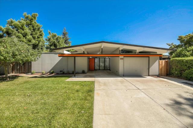 1672 Fairwood Avenue, San Jose, CA 95125