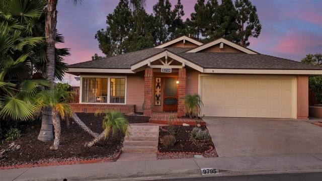 9795 Saskatchewan Ave, San Diego, CA 92129