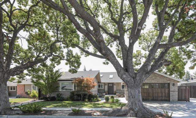 1400 Cronwell Drive, Campbell, CA 95008