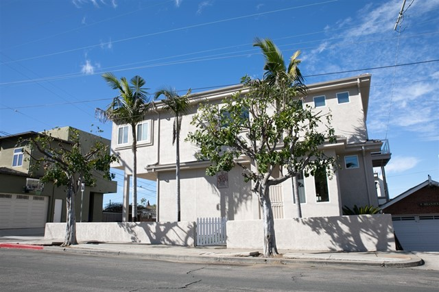 2030 Froude St, San Diego, CA 92107