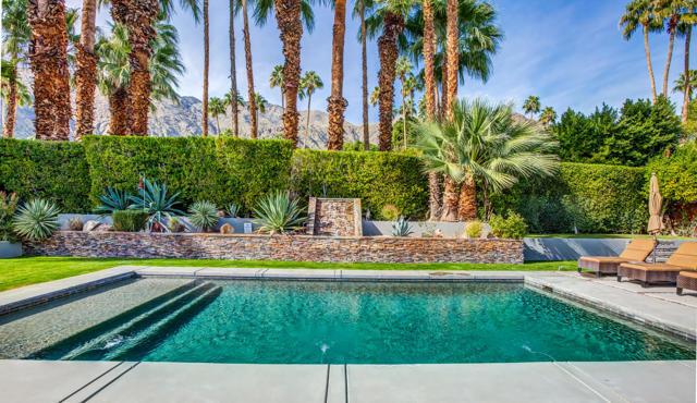 819 High Road, Palm Springs, CA 92262