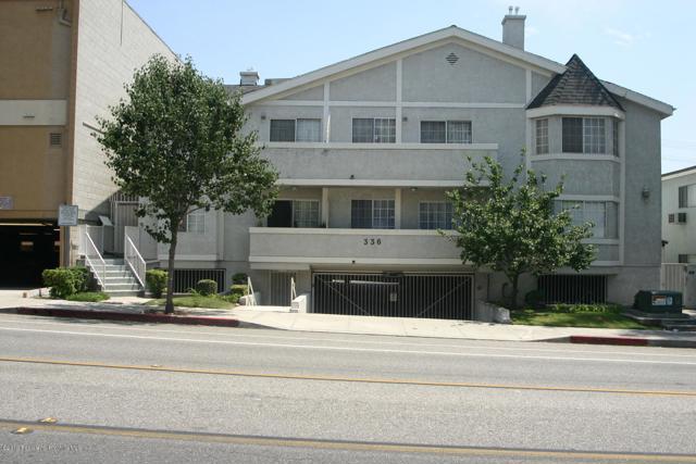 336 E Verdugo Avenue 106, Burbank, CA 91502