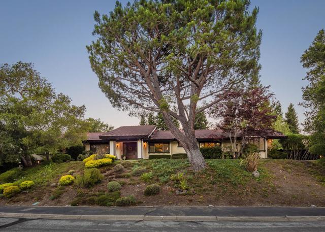 110 Stonepine Road, Hillsborough, CA 94010