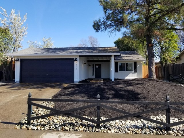 7812 Summerplace Drive, Citrus Heights, CA 95621