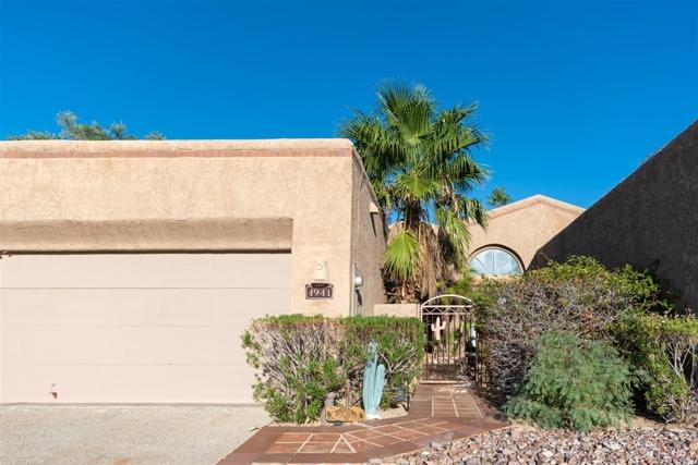 4941 Desert Vista, Borrego Springs, CA 92004