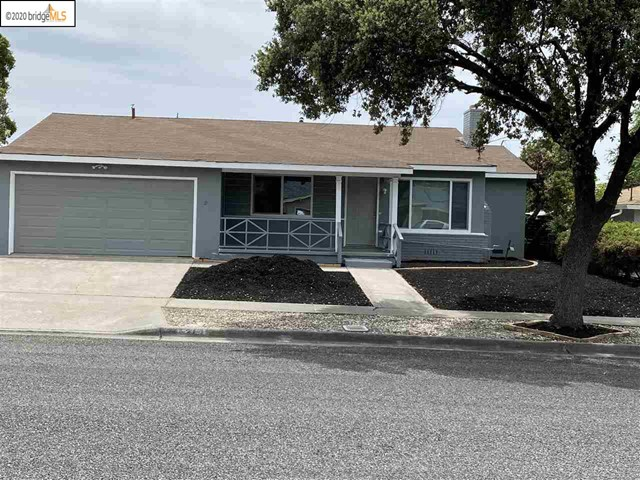 21 Clearbrook Rd, Antioch, CA 94509