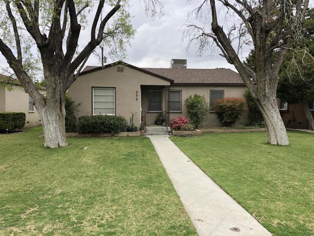 239 Cypress Street, Bakersfield, CA 93304