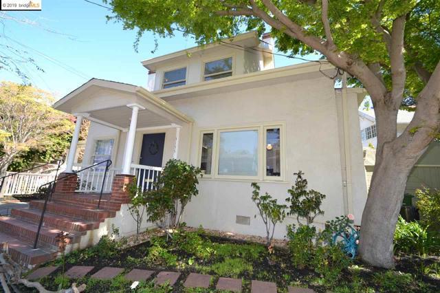 3155 Lewiston Ave, Berkeley, CA 94705