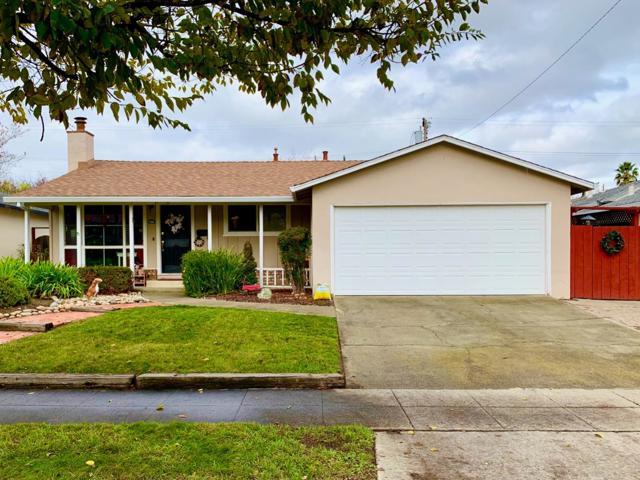 4575 Grimsby Drive, San Jose, CA 95130