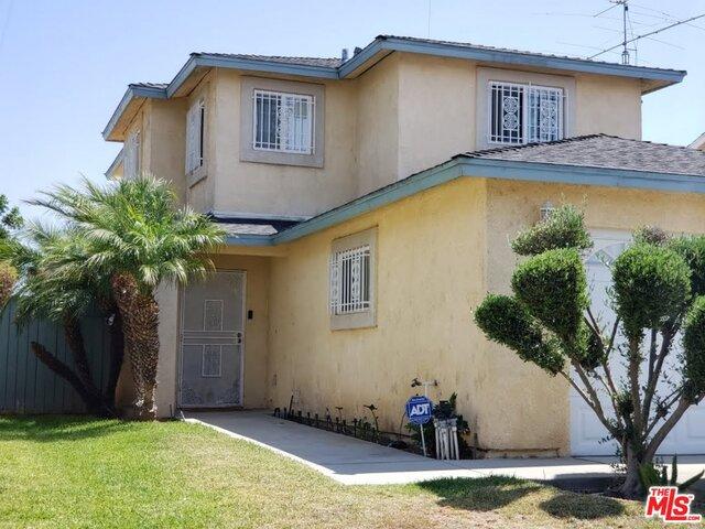 2224 N PARMELEE Avenue, Compton, CA 90222