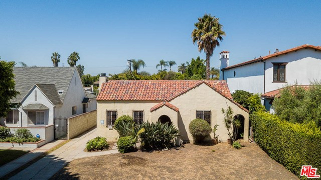 429 N EDINBURGH Avenue, Los Angeles, CA 90048