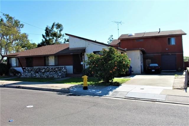 6448 Lanston St, San Diego, CA 92111