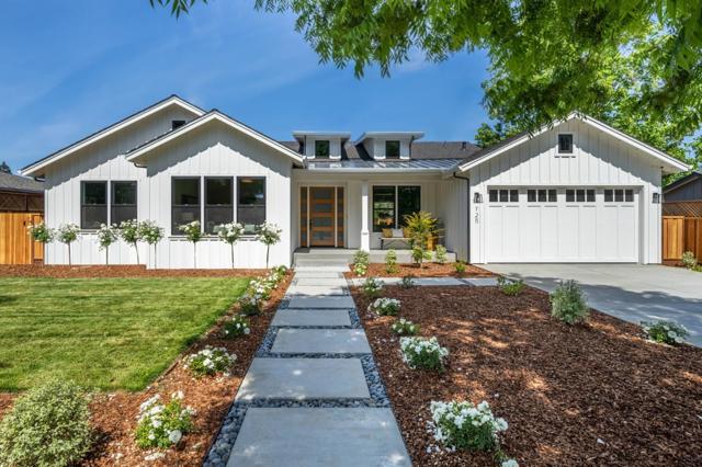 728 Panchita Way, Los Altos, CA 94022