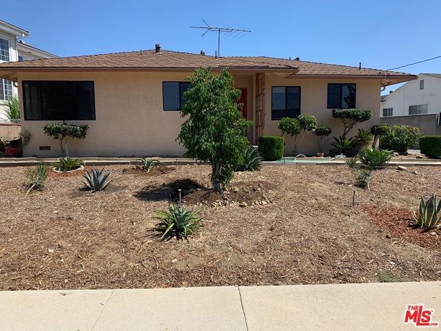940 S LINCOLN Avenue, Monterey Park, CA 91755