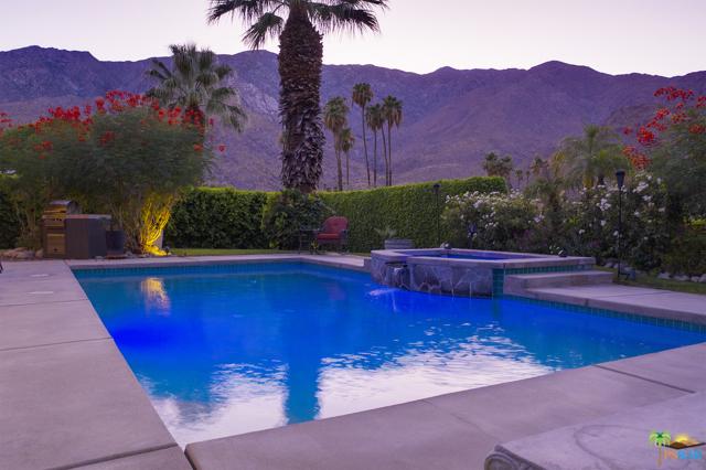 450 BOGERT Trail, Palm Springs, CA 92264
