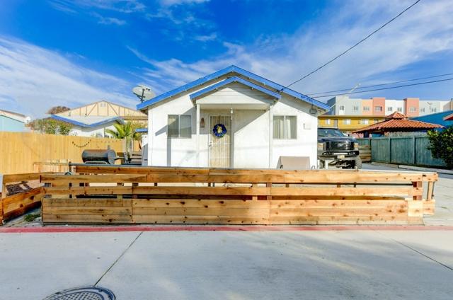 149 Sellsway, San Ysidro, CA 92173