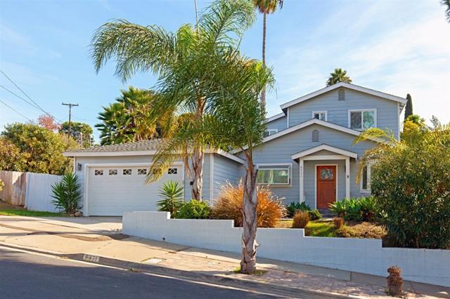6471 Glidden, San Diego, CA 92111