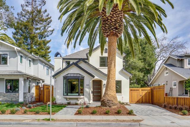 909 Waverley Street, Palo Alto, CA 94301