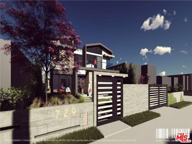 Image 26 of 729 N Spaulding Ave, Los Angeles, CA 90046