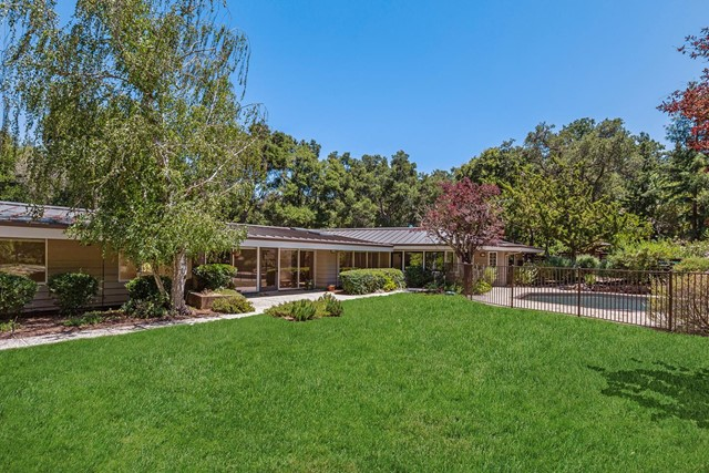 229 Grove Drive, Portola Valley, CA 94028