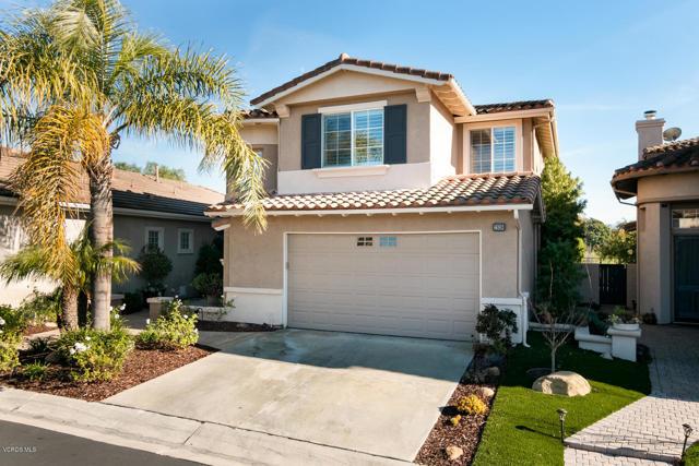2838 Golf Villa Way, Camarillo, CA 93010