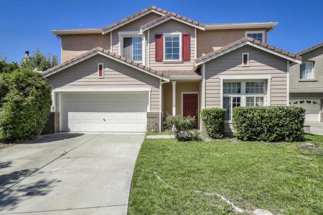 1762 Fumia Drive, San Jose, CA 95131