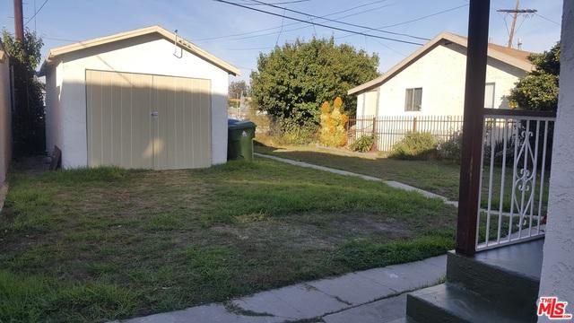 5611 Carlin St, Los Angeles, CA 90016