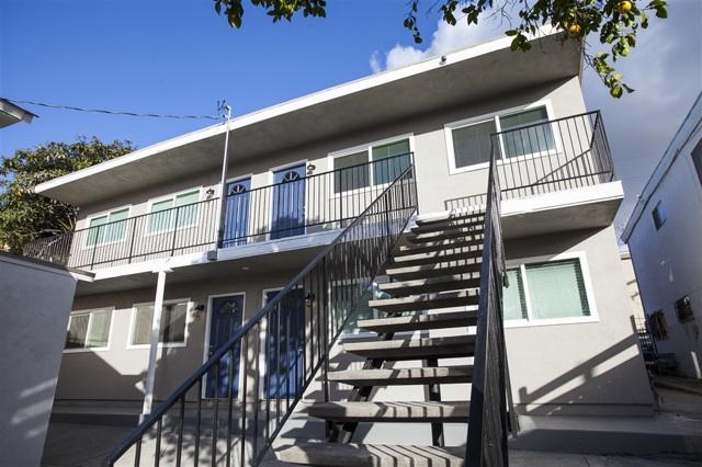 4173 Altadena Avenue, San Diego, CA 92105