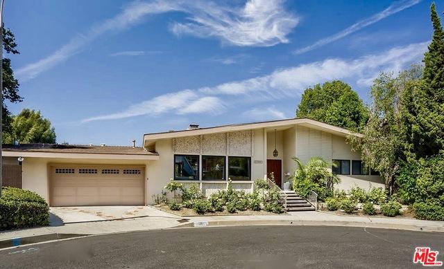 11591 DUQUE Drive, Studio City, CA 91604