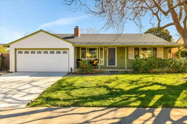 2210 Consuelo Avenue, Santa Clara, CA 95050