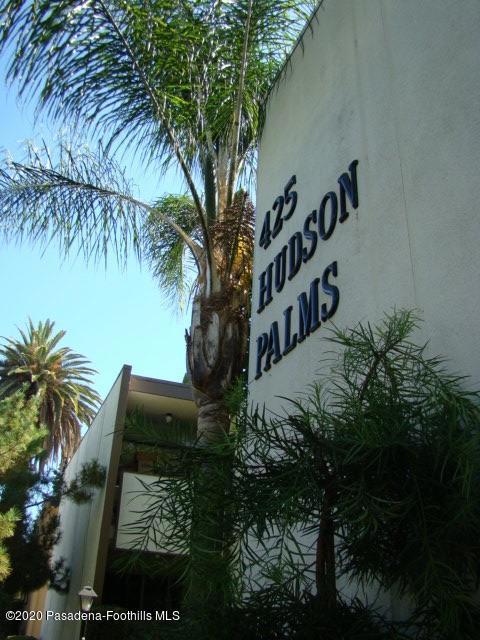 425 S Hudson Avenue 5, Pasadena, CA 91101