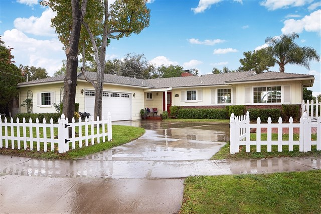 5915 Warren Place, La Mesa, CA 91942