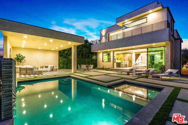 6410 MARYLAND Drive, Los Angeles, CA 90048
