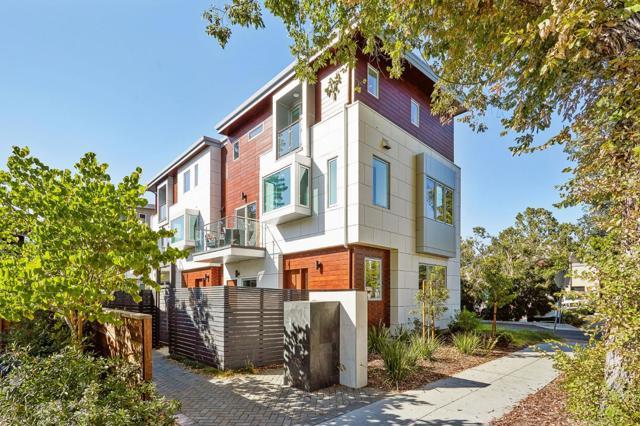 612 College Avenue, Menlo Park, CA 94025