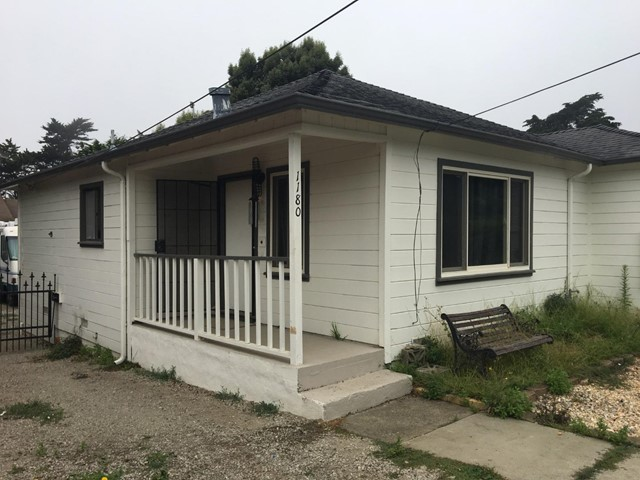 1180 Acacia Street, Outside Area (Inside Ca), CA 94037