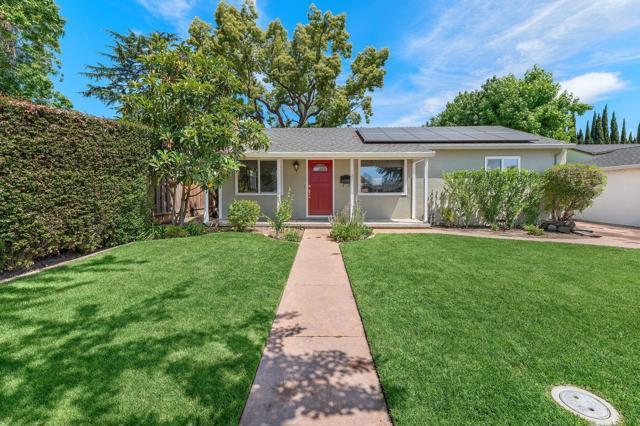 2433 Newhall Street San Jose, CA 95128