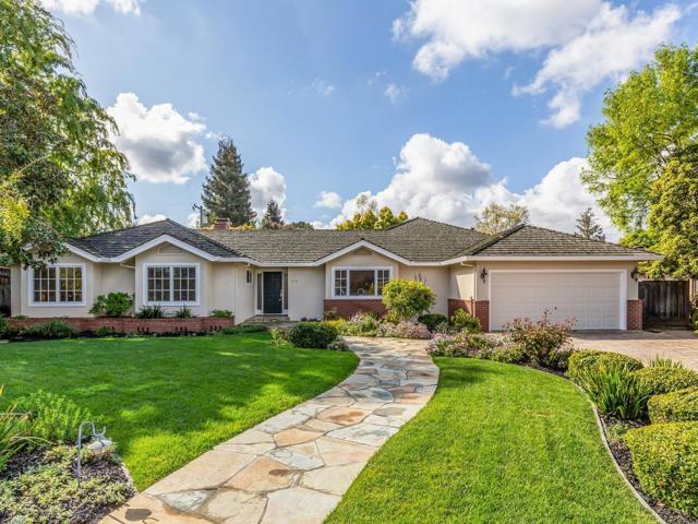 276 Angela Drive, Los Altos, CA 94022