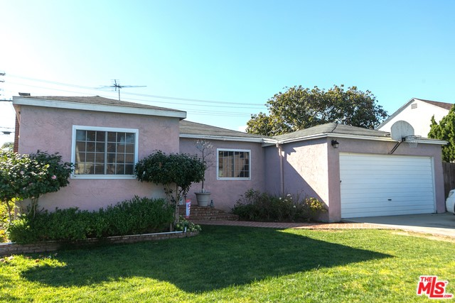 8825 BLERIOT Avenue, Los Angeles, CA 90045