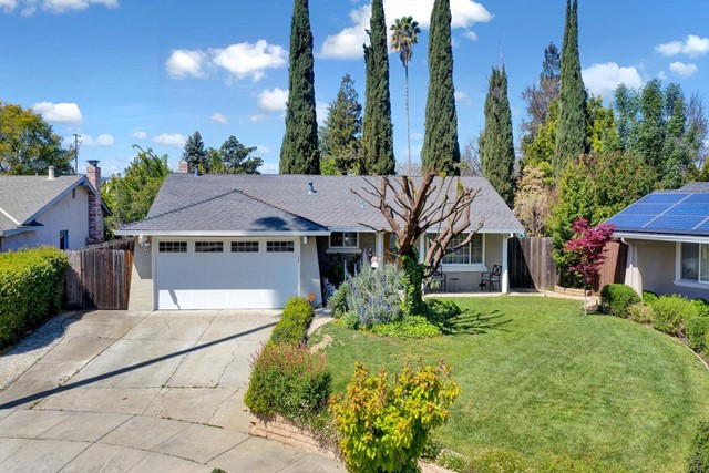 5875 Taormino Avenue, San Jose, CA 95123